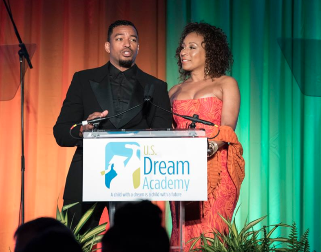 2016 US Dream Academy Gala