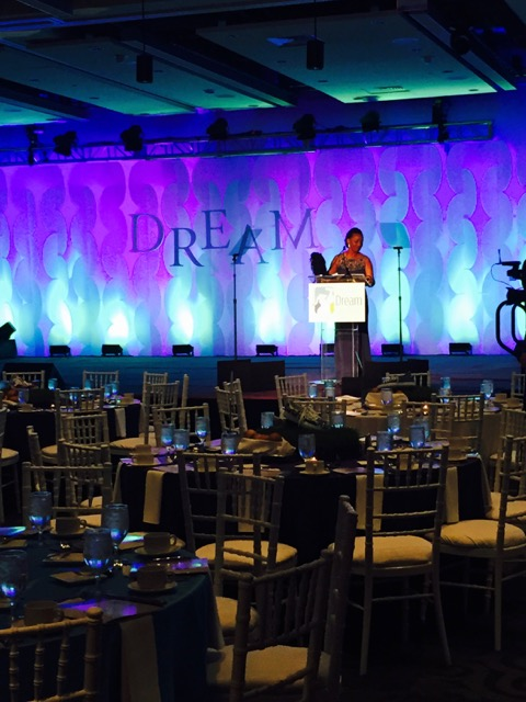 2015 US Dream Academy Gala
