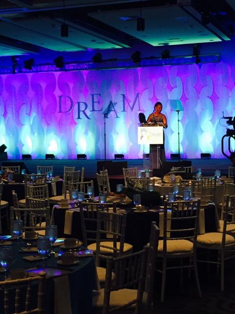 2015 US Dream Academy Gala