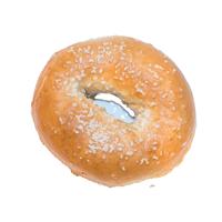 Salt Bagel