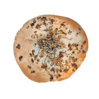 Onion Bialy Bagel