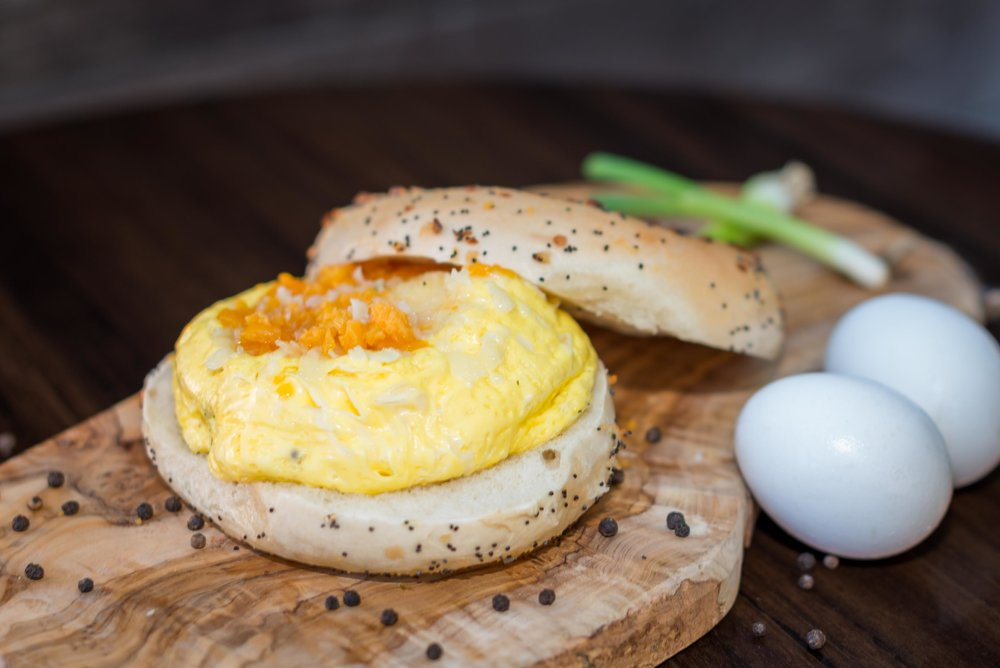 Izzy's Egglette