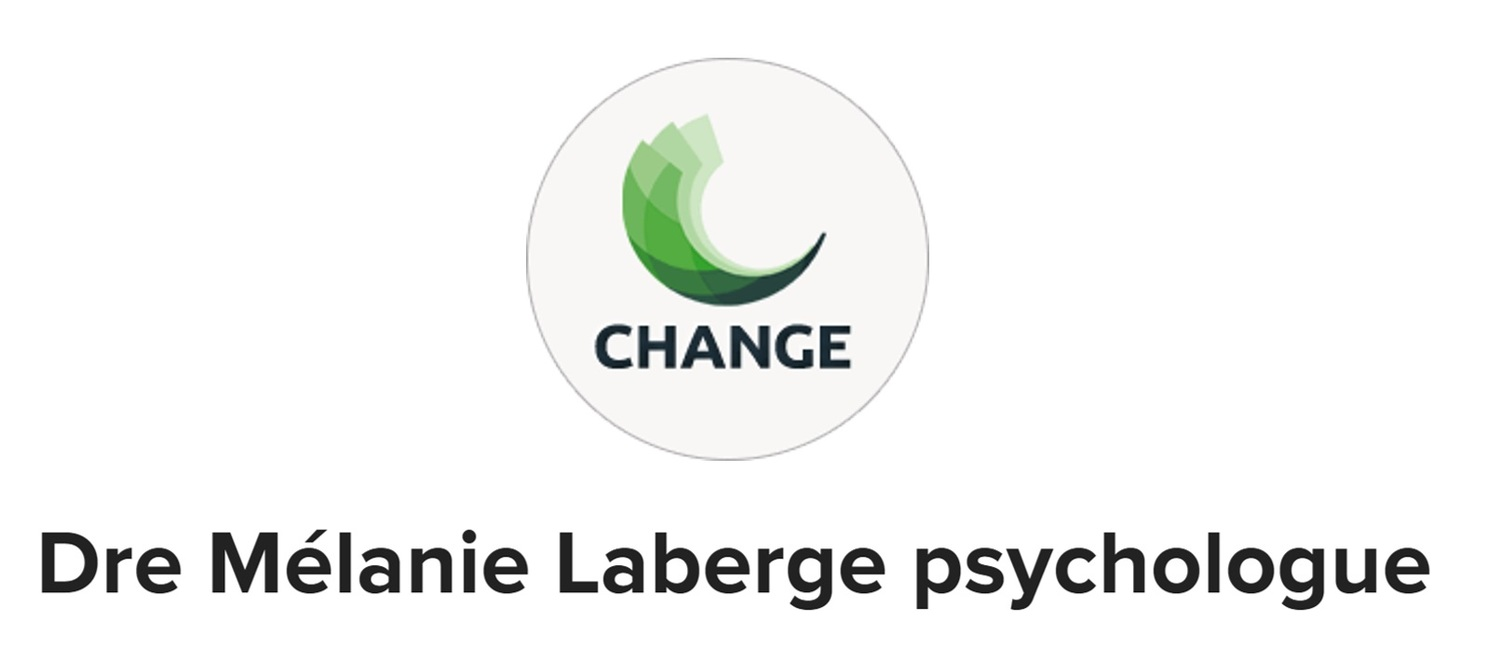 Dre Mélanie Laberge psychologue