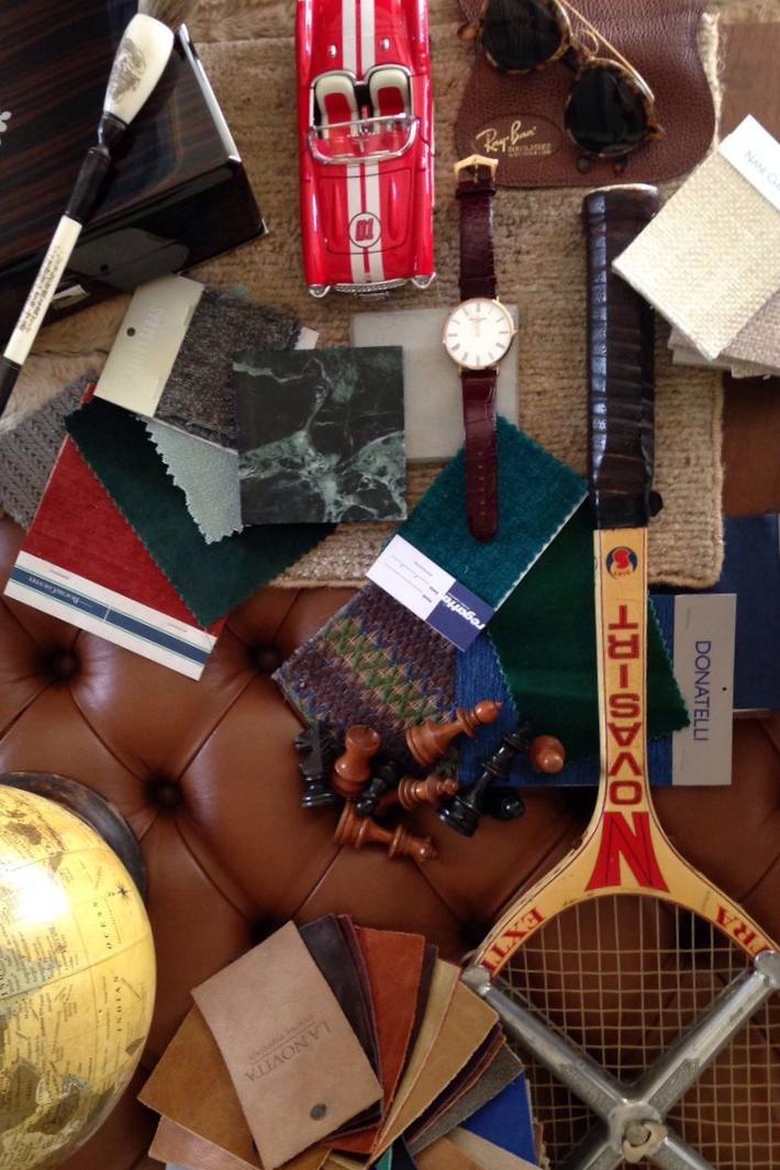 """Seleção de tecidos para cliente com pegada """"vintage""""! - Coming soon!!"""