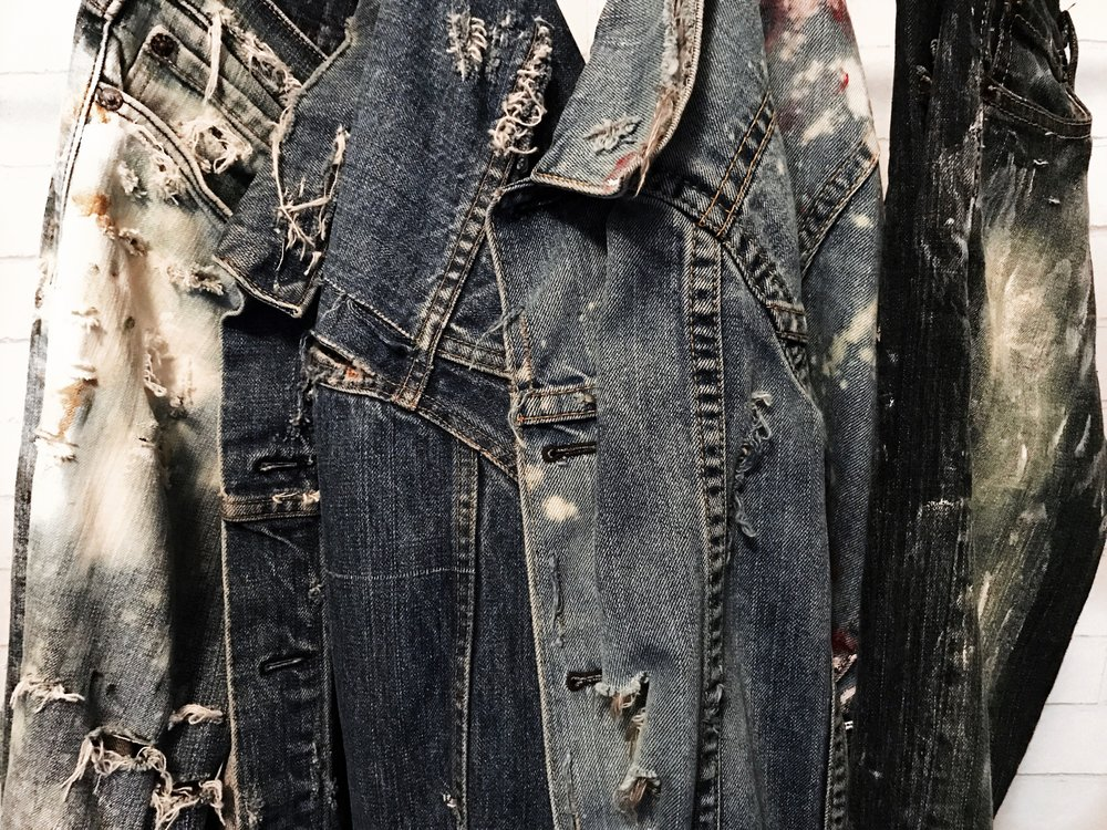 One Of Denim Collection