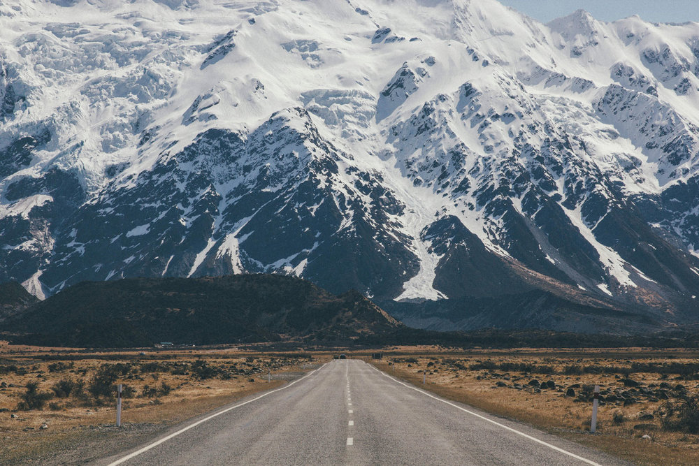Best Road Trip. Ever.   Our journey south to Patagonia   View Itinerary