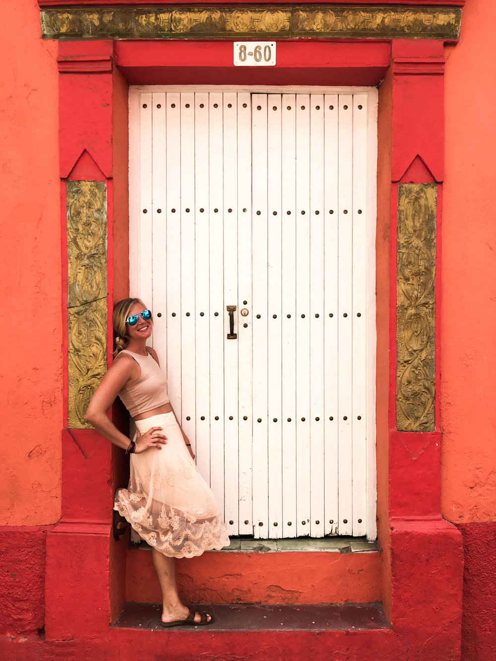 cartagena-colombia-wander-south-old-town-red-door-meg.jpg