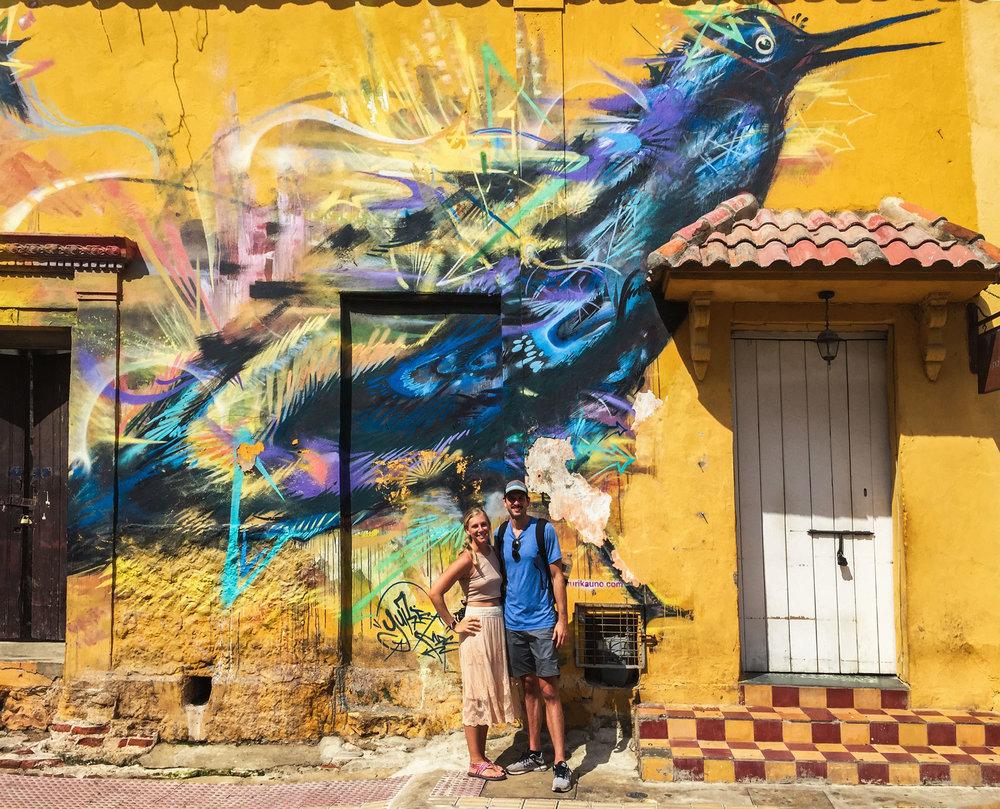 cartagena-colombia-wander-south-getsemani-9-meg-tyler-trinidad-bird-mural.jpg