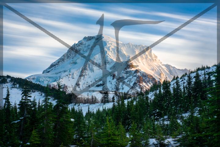 Mount Hood - October 2016: Mount Hood, OR