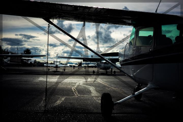 Cessna - June 2018: Hillsboro Airport