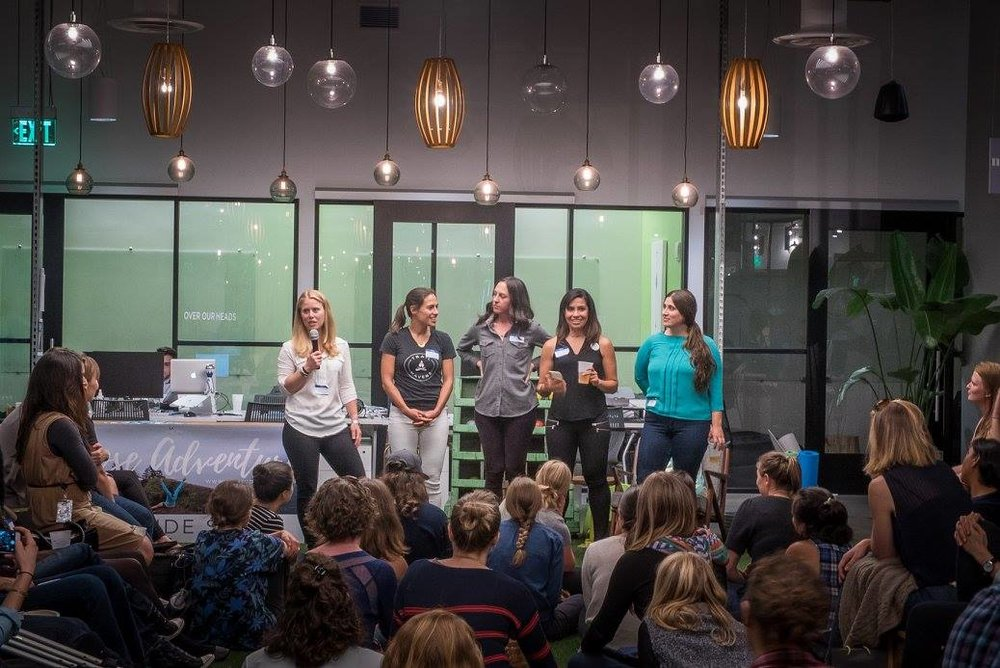 |LAUNCHED| JUNE 2016 IN SAN FRANCISCO AND OVER 200 PEOPLE CAME!  -