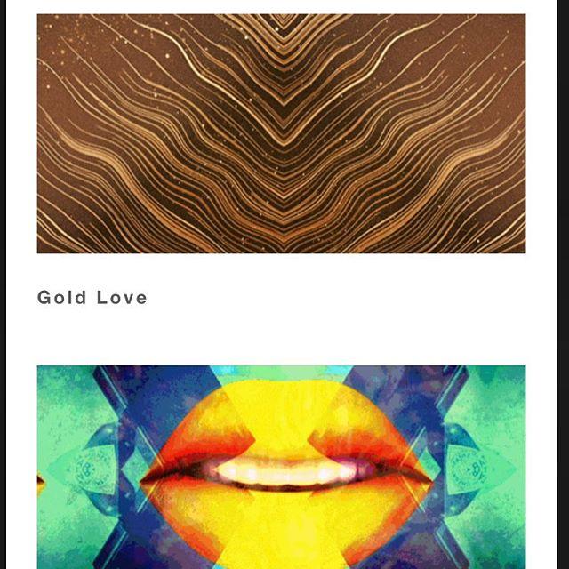 New work up on the website! www.AndyReuter.com #marenmorris #concertvisuals  #liveshow