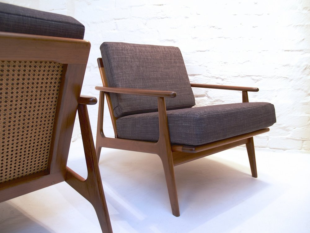 Upholstery to fit client specs - 'The chairs look amazing! So happy with them!'Caroline, Elsternwick
