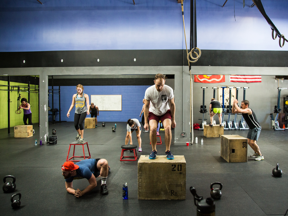 Fitness classes-boot camp in Northeast Los Angeles