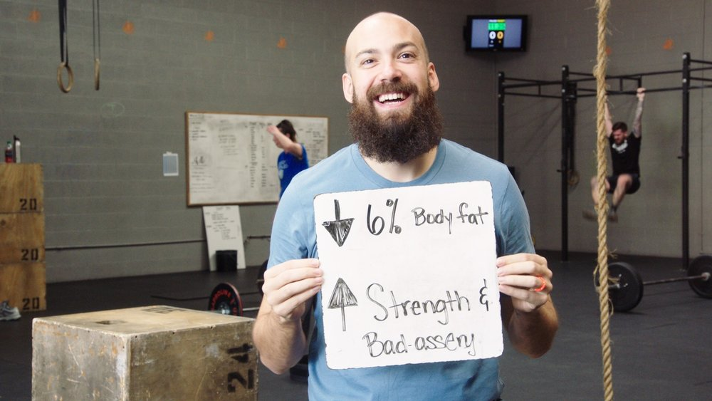 Brent body strength improved