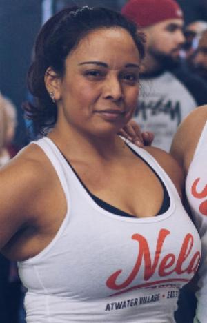 Coach Rachel