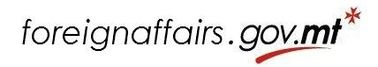 Malta Foreign Affairs