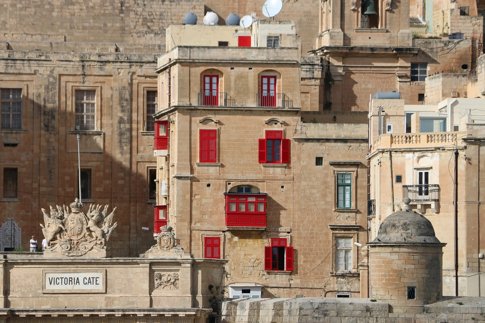 Malta citizenship through investment