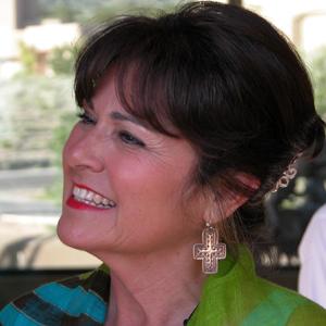 Juanita Alba, San Antonio, TX, Secretary/Treasurer