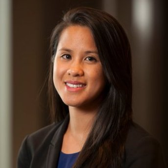 Aimee Nguyen - Manager