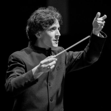 Robert Dora - Chief Conductor