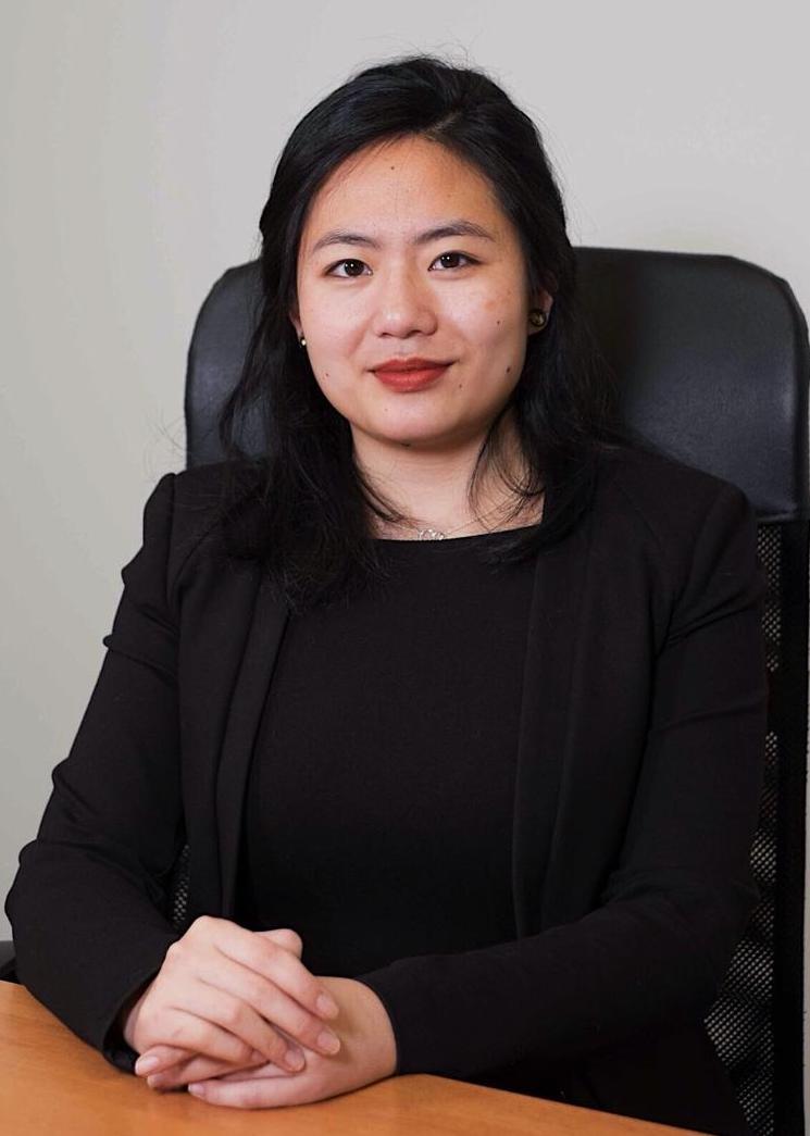 Jemima Sim - Manager
