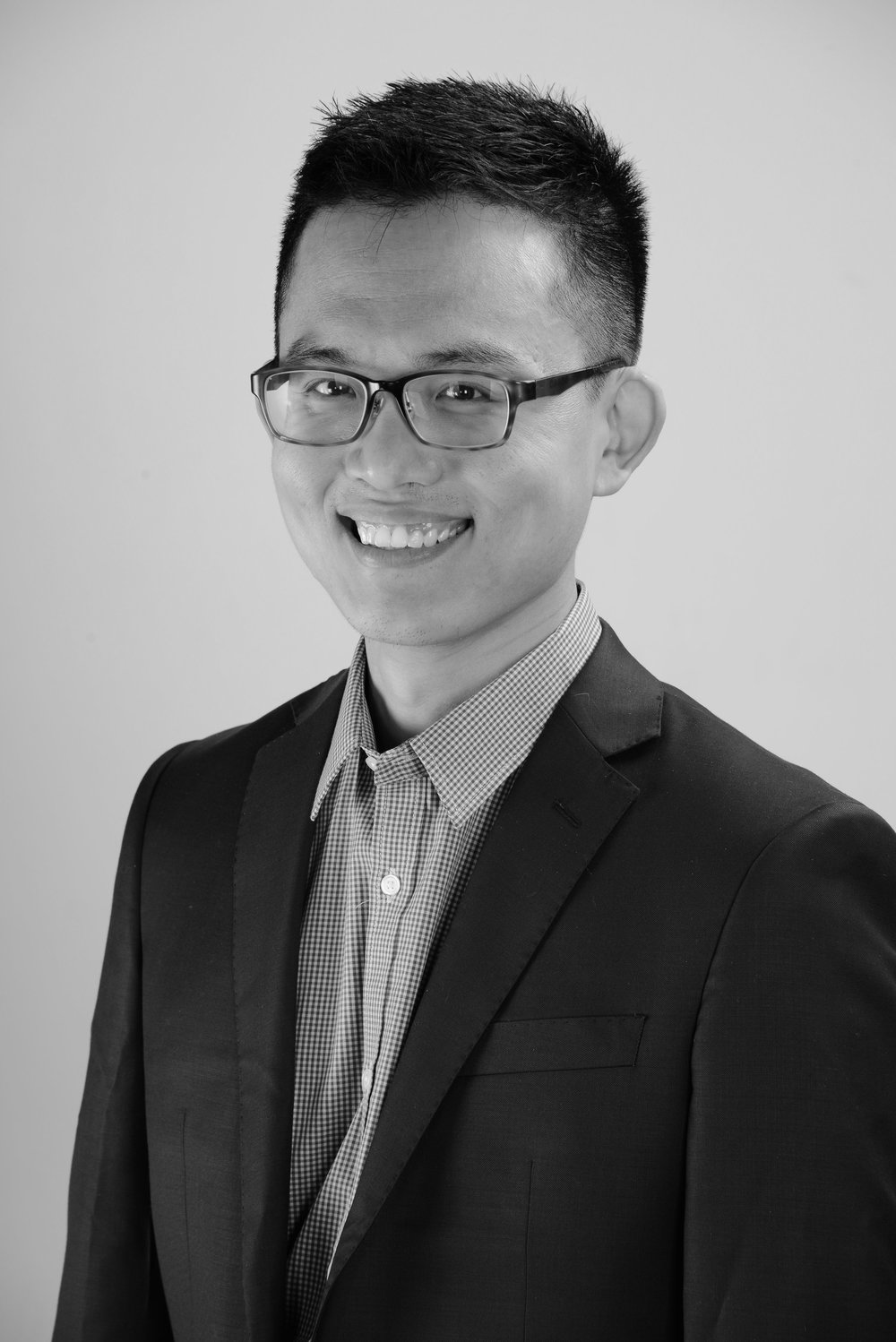 Ed Chan - Artistic Director