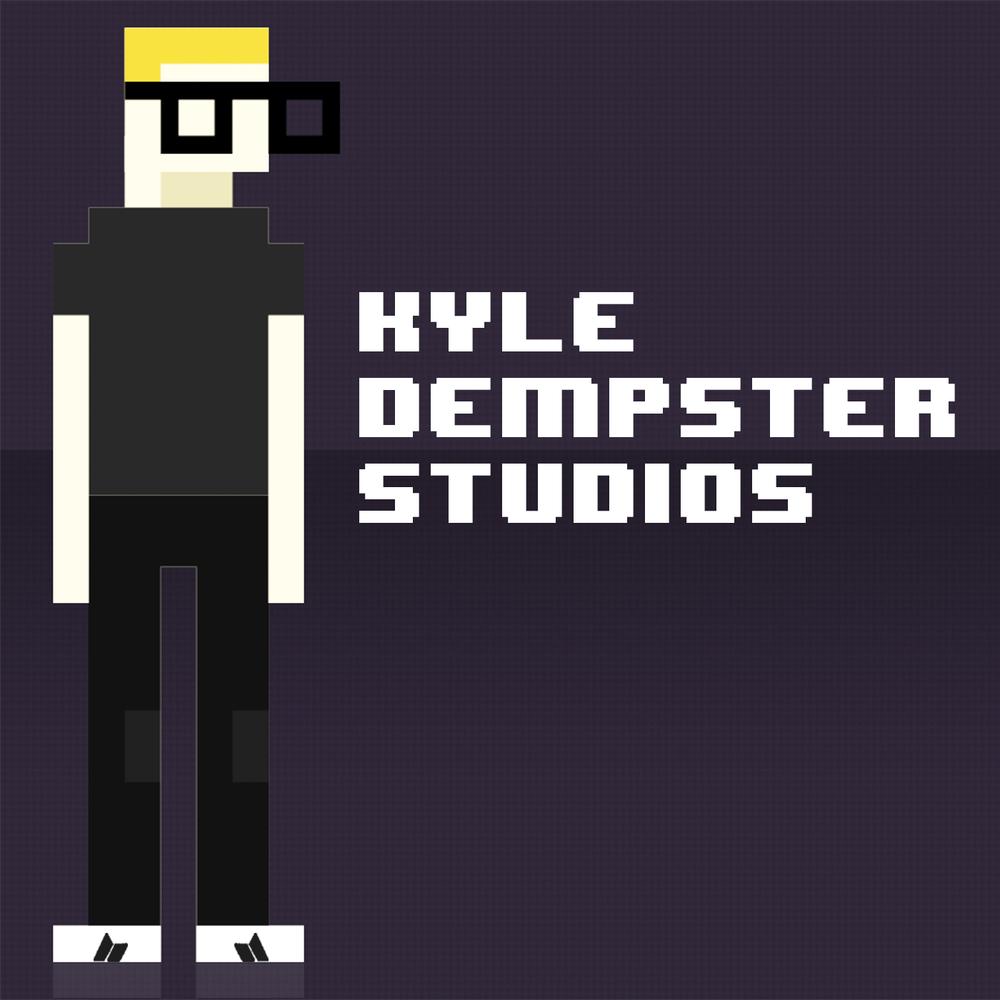 Kyle Dempster Studios Logo