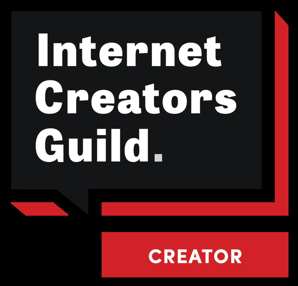 Internet Creators Guild Kyle Dempster Studios