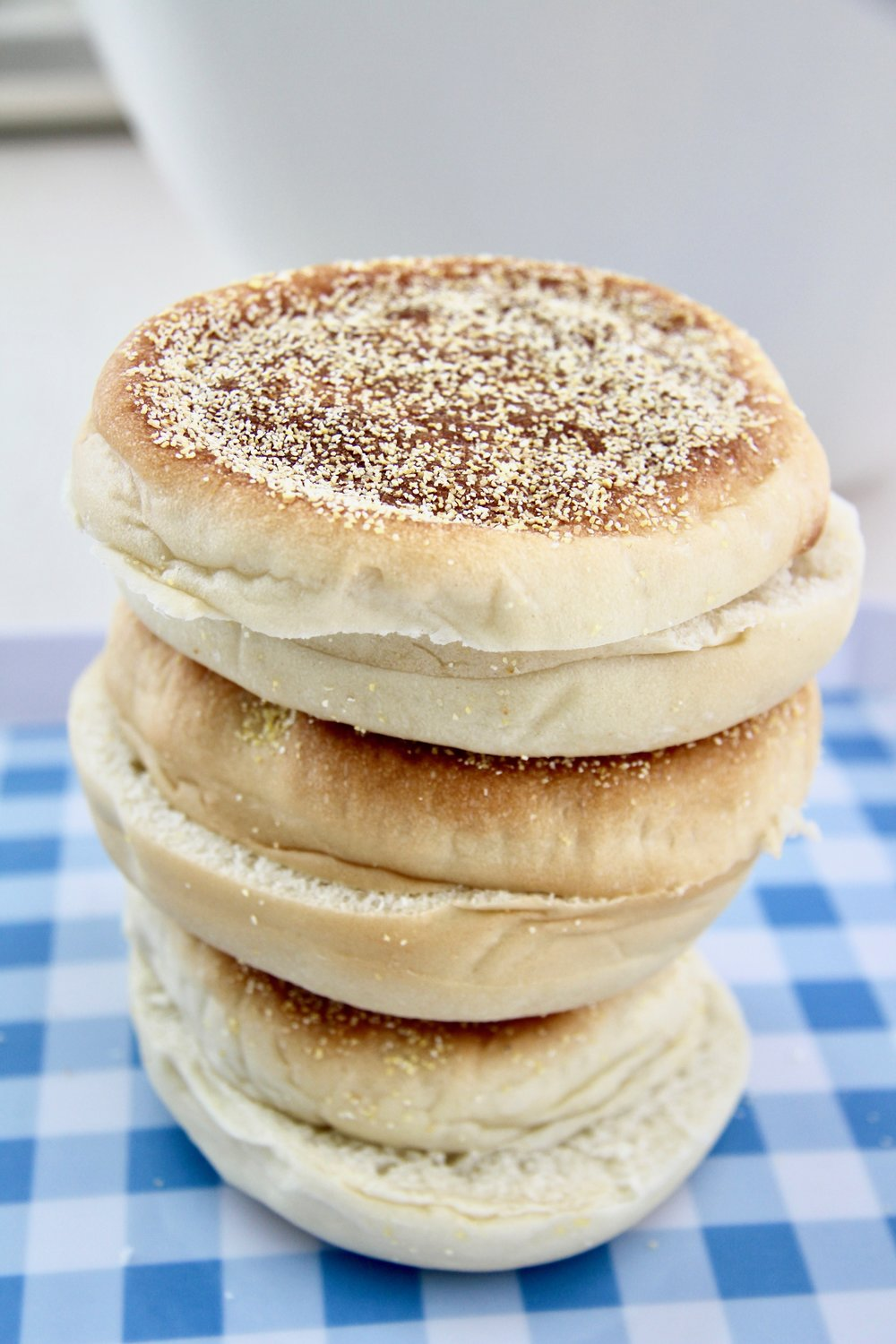 The best english muffins:)