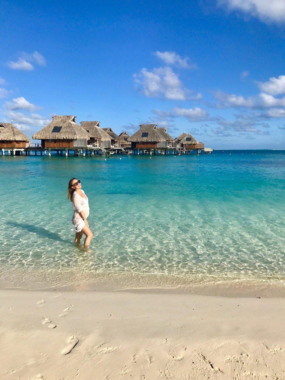 the perfect zika free babymoon destination 2018 kathy fang