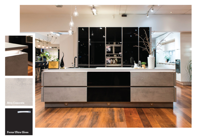 kitchen cabinets showcase showroom by cabinet andy
