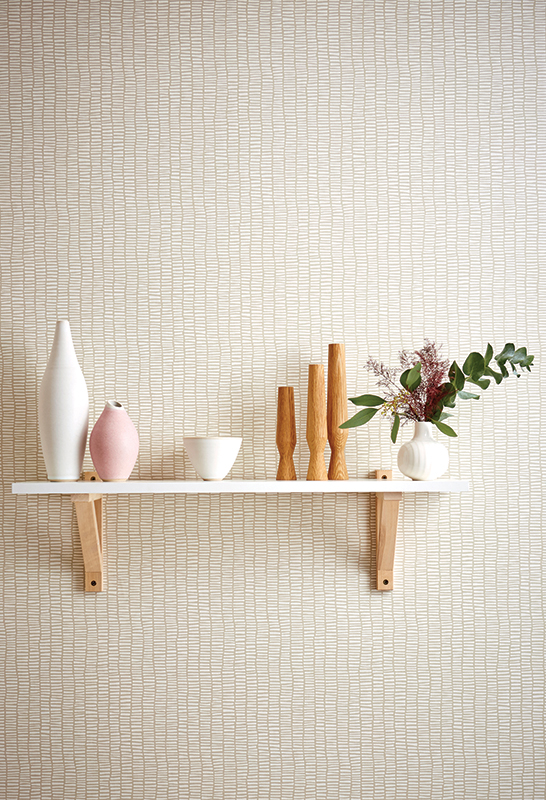 Scion Lohko Tocca Linen wallpaper