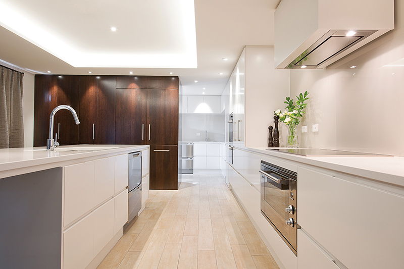 Canterbury Design Kitchen Interiors