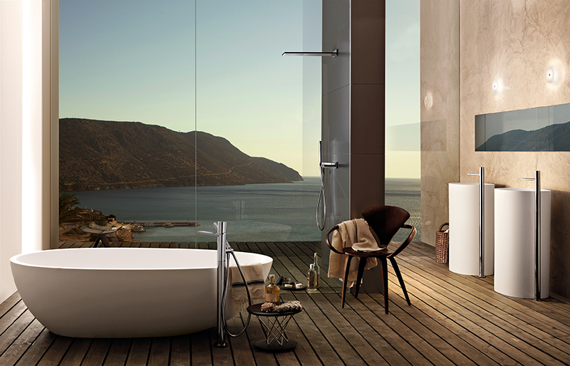 Built on solid  traditional values  Oakleys Plumbing Supplies has been a  dependable go to for plumbing and bathroom supplies in Christchurch for  over 140. Bathroom beauty   Abode Magazine