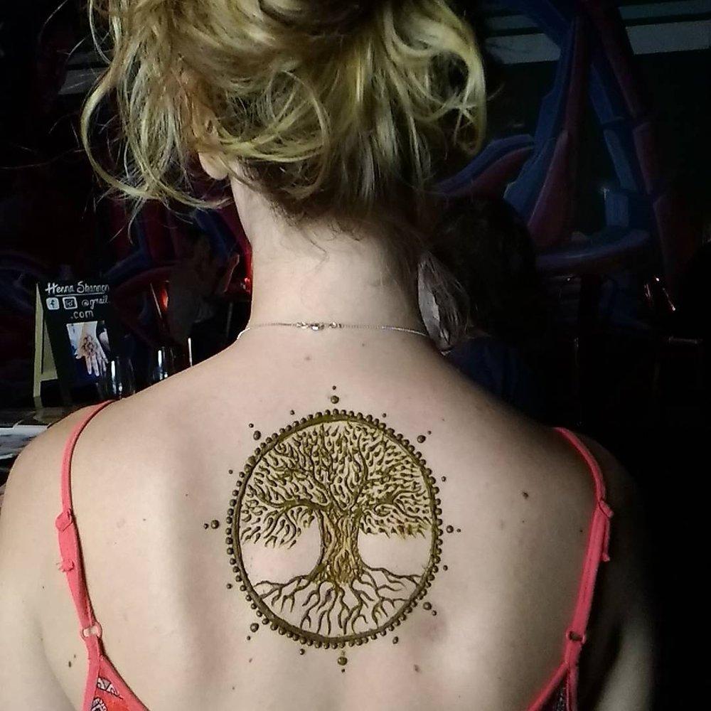 Henna Body Art Hennashannon Com