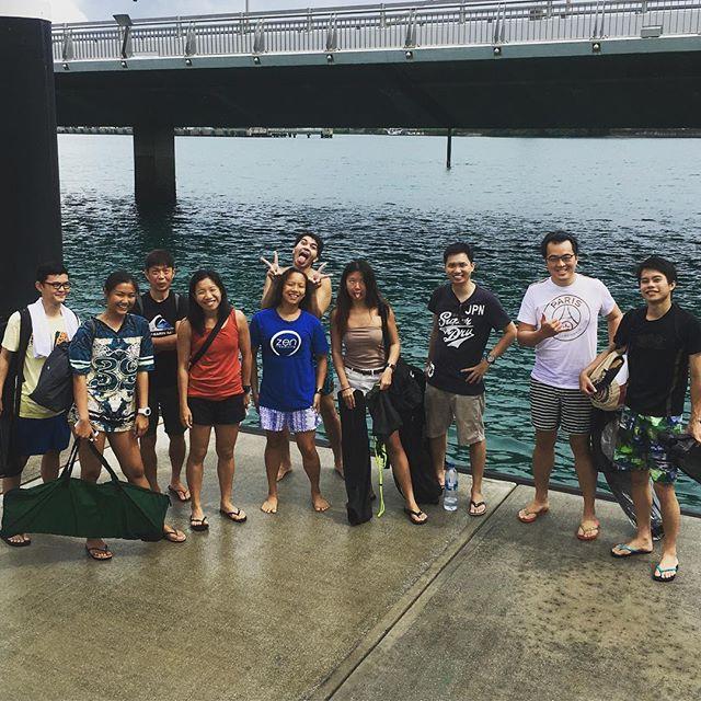 Super zen after a dive session 😁 #freediving #waterpeople #weekends #goodvibesonly #exploreyourzen