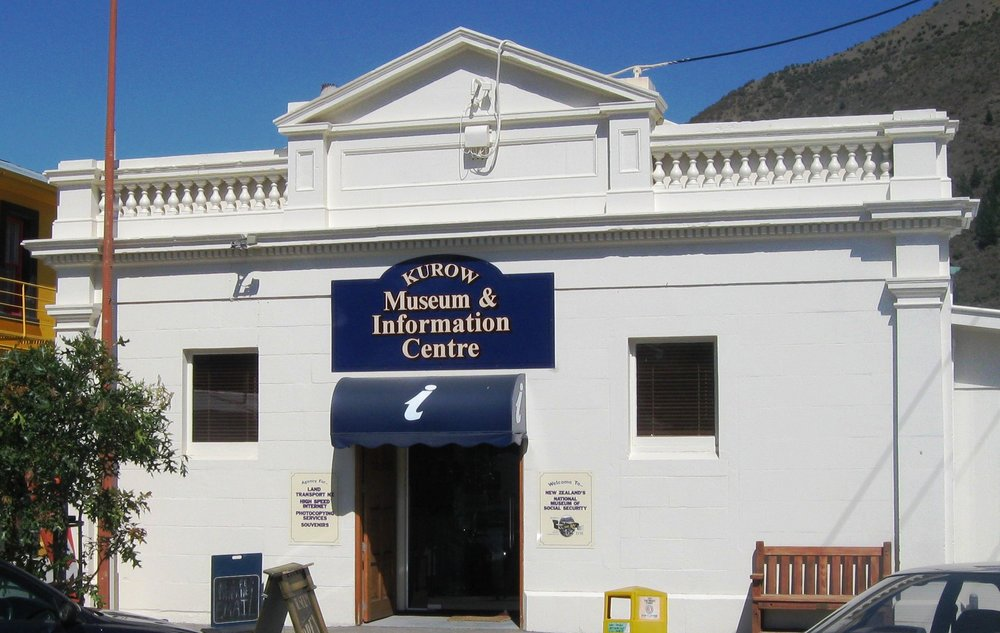 Kurow Museum and Information Centre.jpg