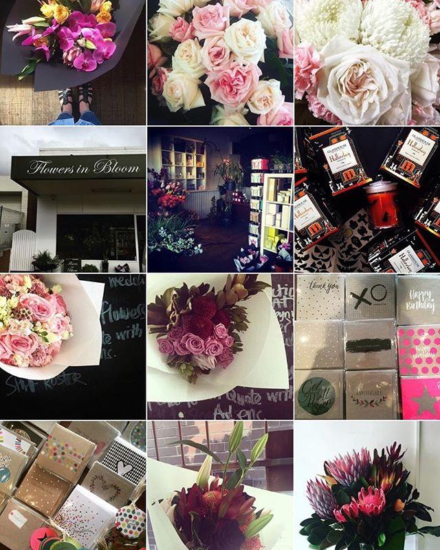 #flowerstagram #flowersinbloom  #bunch #beautiful #mixed #lily #roses #perth #florist #perthflorist