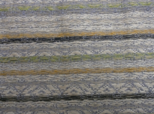 twills developed by Jo Aylwin  - woven in wool