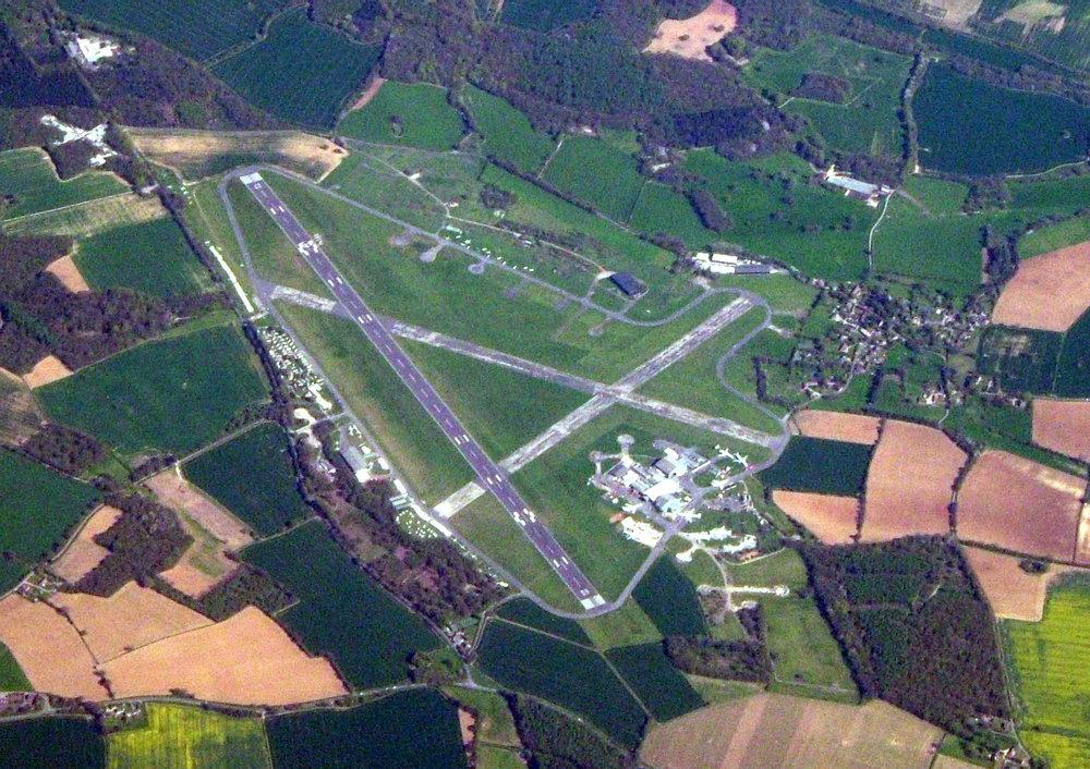 Lasham Airfield