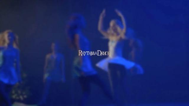 Original amateur hour bent over dancer