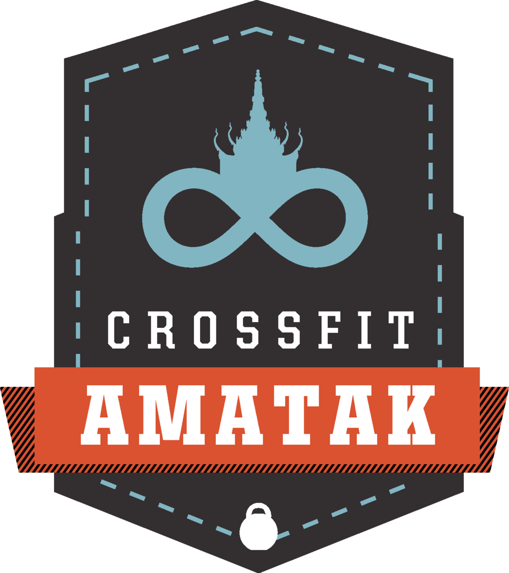 Crossfit Amatak