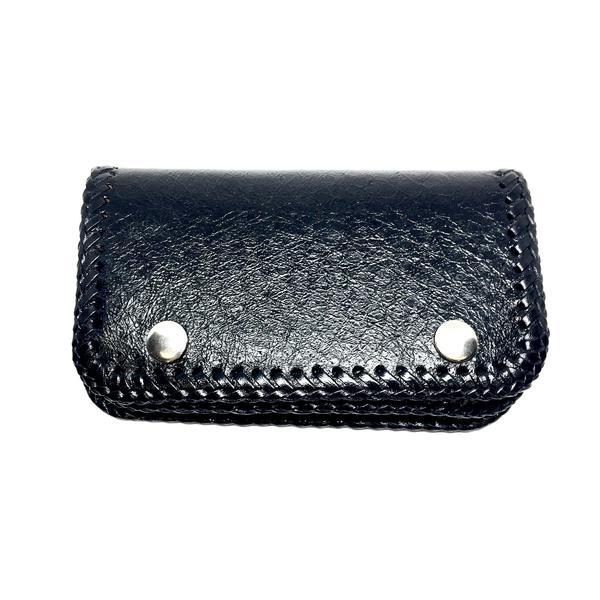 Edward John Flower - Leather Pouch