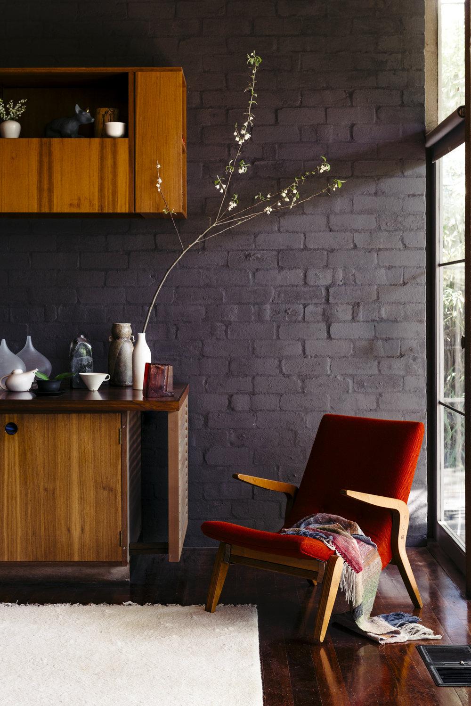 The Boyd House -