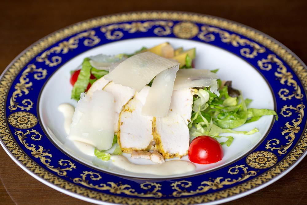 Salade Caprese Diner Thuis