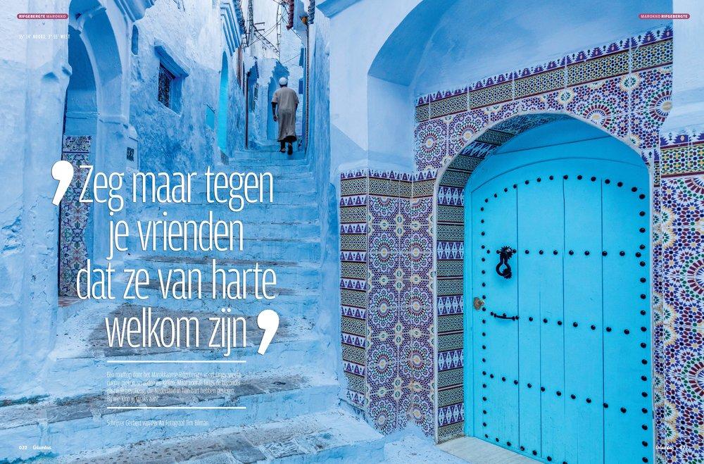 Marokko.indd