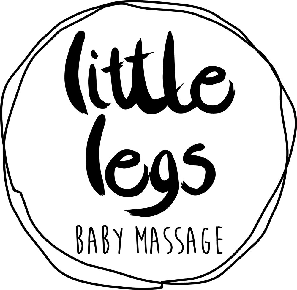 LITTLE LEGS BABY MASSAGE