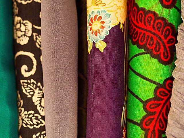 More fabrics, more options, more colors!  #fabrics #colors #moreoptions #moretexture #morefashion #costumemade #madeforyou #pickyouroutfit #wemakeit #ballseason #viennaballseason #vienna #wien #madeinvienna #sunder #sunderwien #fashionvienna #fashionstudio