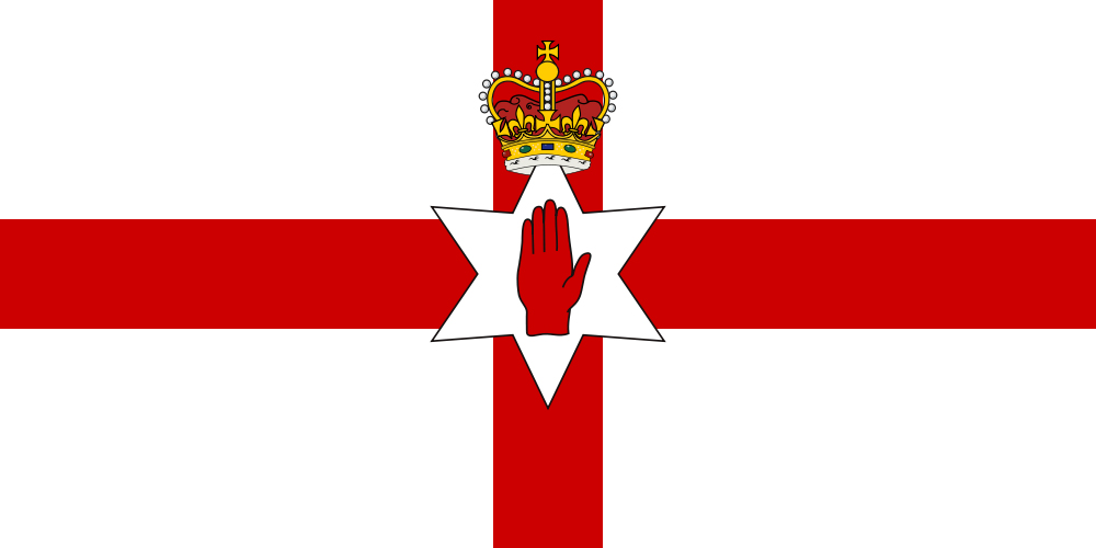 The symbols in the Ulbster Flag encode the royal and line of David and Zarah